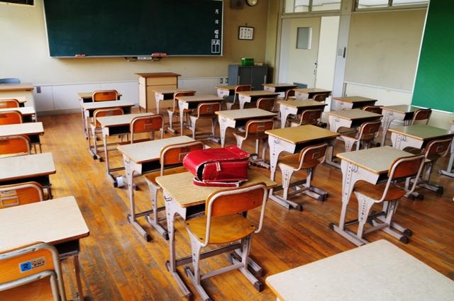 Heiwa_elementary_school_1812