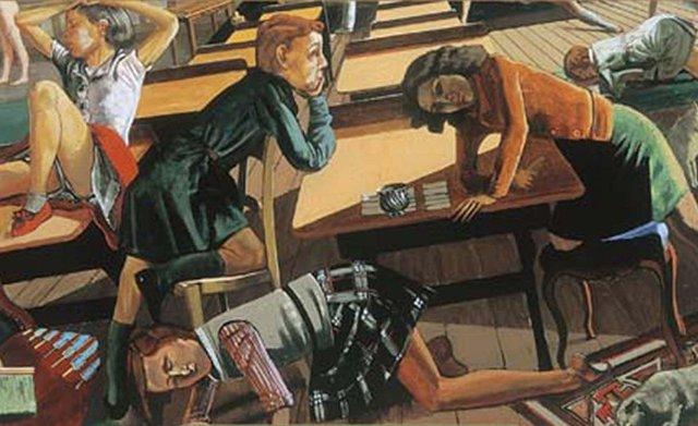 الملل والإهمال المتعمّد صفتان متلازمتان في طلبة المدارس، فما السبب؟